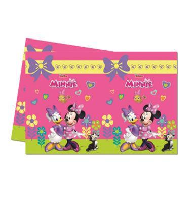 Obrus Minnie Happy Helpers