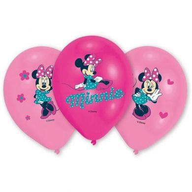 Balóny Minnie 11´´
