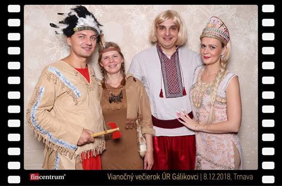 Kostým Ivan z Mrázika XL