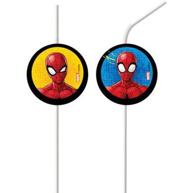 Slamky Spiderman Team up