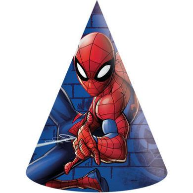 Klobúčik Spiderman Team up