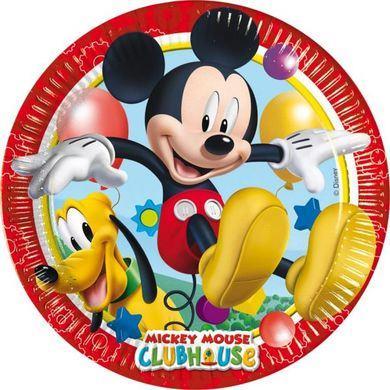 Tanierik malý Mickey Clubhouse