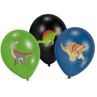 Balóny Dinosaury