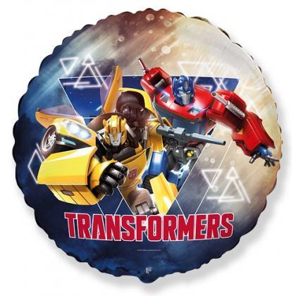 Balón Transformer