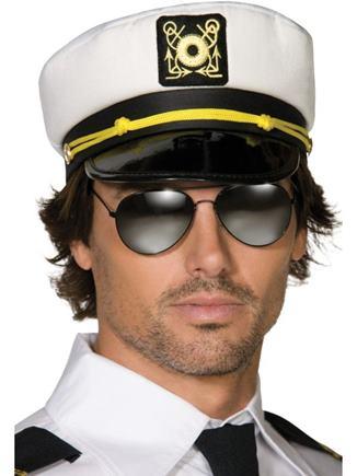 Čiapka kapitán