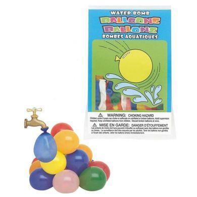 Vodné balóny 144 ks