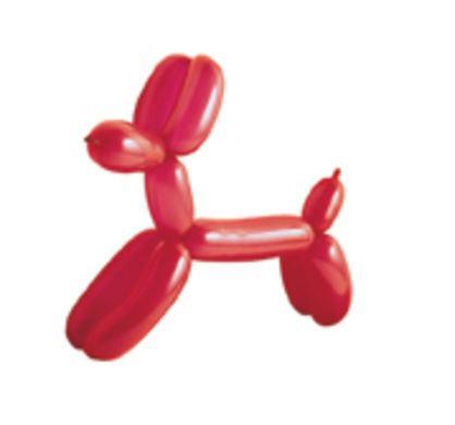 Modelovacie balóny 144 ks