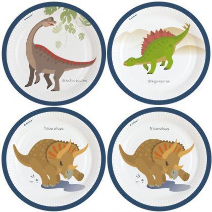 Taniere dinosauri 23 cm