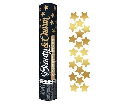 Konfety zlaté hviezdy
