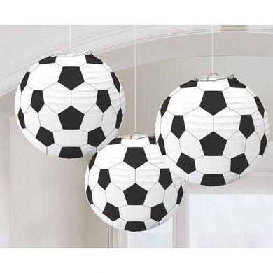 Lampióny Football