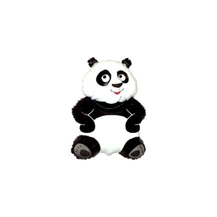Fóliový balón Panda