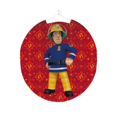 Lampión Požiarnik Sam