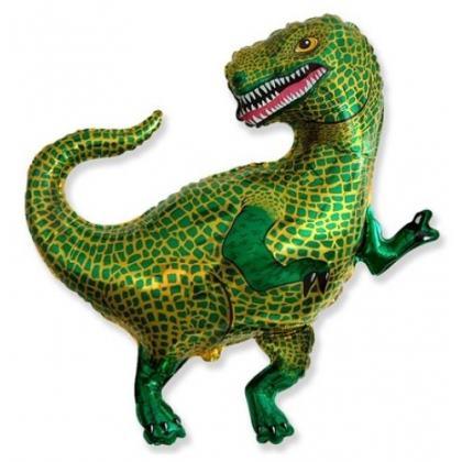 Balón tiranosaurus